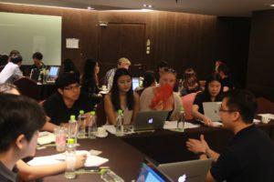 EnableMe Quarterly Workshop